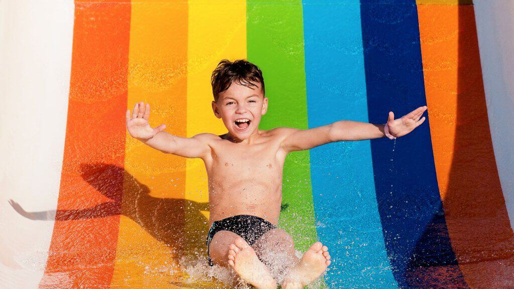 Rent Bounce House so your children are always happy
