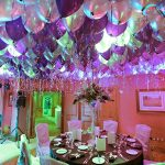The best decorations for the events you want