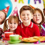 We make your children smile with our distinguished services